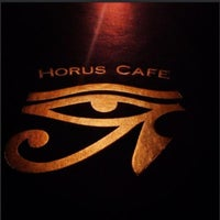 Photo taken at Horus Café on A by Horus C. on 2/2/2015