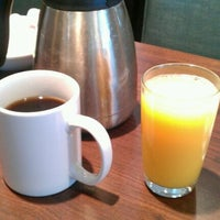 Photo taken at Perkins Family Restaurant & Bakery by Kenny J. on 9/19/2012