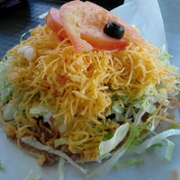 Photo taken at Taco Tree by Jen C. on 7/10/2013