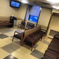 Photo taken at Vanderbilt Clinic by Alessio N. on 1/22/2014