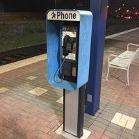 Photo taken at Richland Hills Station (TRE) by Rex C. on 3/21/2016
