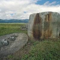 Photo taken at Lore Lindu National Park by Randika on 7/17/2013