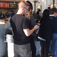 Photo taken at Chipotle Mexican Grill by Meg T. on 4/30/2016