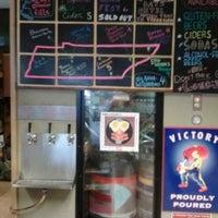 Photo taken at Bearden Beer Market by Richard G. on 6/28/2013