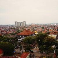 Photo taken at Bandung by syafiqah r. on 2/1/2015