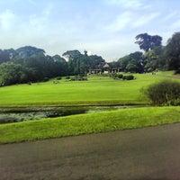 Photo taken at Bogor Botanical Gardens by HYP B. on 4/28/2013