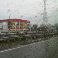 Photo taken at North South Expressways (NSE) by Wan F. on 12/1/2012