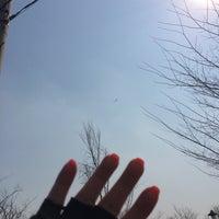 Photo taken at 남부수자원생태공원 by Sotishana on 3/22/2014