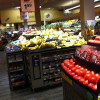 Photo taken at Safeway by Dennis Roland J. on 1/27/2013