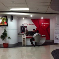 Photo taken at GraPARI Telkomsel by oky ariano s. on 1/30/2013
