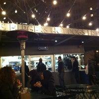 Photo taken at Starbucks by Ashley A. on 12/22/2012