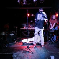 Photo taken at Hi-Ho Lounge by Slangston H. on 4/27/2013