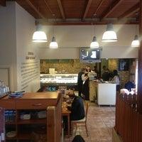 Photo taken at Kırkpınar Kasap Restaurant by Ilyas S. on 12/9/2012