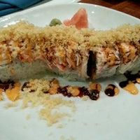 Photo taken at Miyako Japanese Steak & Seafood by Melissa I. on 7/19/2013