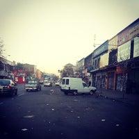 Photo taken at Diez De Julio by Pablo D. on 7/10/2014