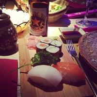 Photo taken at Zenith - Asian fancy food by Enrique B. on 2/21/2013