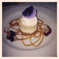 Photo taken at Bridges Restaurant & Bar by Steven S. on 12/6/2012