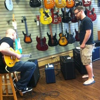 Photo taken at Empire Music by Jordan C. on 8/9/2013