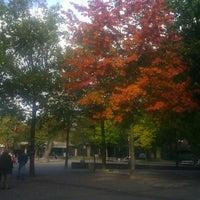 Photo taken at Marktplein by Bennie K. on 10/10/2012