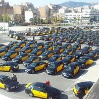 Photo taken at Barcelona Sants Railway Station by oleg8or on 2/20/2013