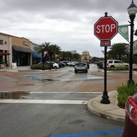 Photo taken at The Shops at Pembroke Gardens by Shawn B. on 4/7/2013