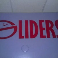Photo taken at SLIDERS Sports Lounge by Jamal P. on 10/16/2012