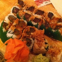 Photo taken at Kenji Hibachi & Sushi Bar by Iam M. on 10/16/2012
