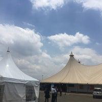 Photo taken at Nairobi Chapel by Hugh R. on 9/11/2016