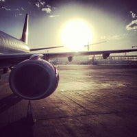 Photo taken at Jomo Kenyatta International Airport (NBO) by Joe O. on 2/15/2013