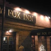 Photo taken at Sly Fox Inn by ACE E. on 10/14/2012