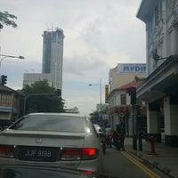 Photo taken at Penang Road by Azril x. on 11/24/2015
