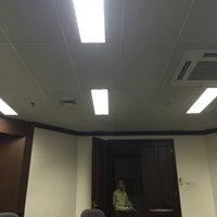 Photo taken at Kementerian Pertahanan RI by said hafidh on 6/7/2016