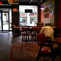 Photo taken at Phoenix Coffee by Jack K. on 11/23/2012