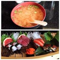 Photo taken at Edo Japan by David W. on 1/28/2015