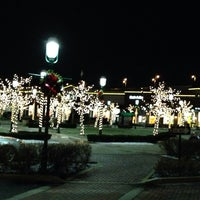 Photo taken at The Waterfront by L P. on 12/31/2013