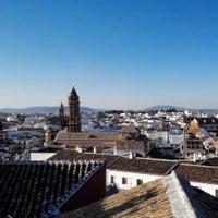 Photo taken at Alcazaba de Antequera by Victoria S. on 2/9/2015