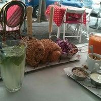 Photo taken at Montifiori Café by mikshemesh on 6/29/2015