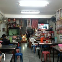 Photo taken at ร้านเบตง by Arch M. on 5/14/2013