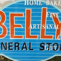 Photo taken at Belly General Store by Perry F. on 10/28/2012