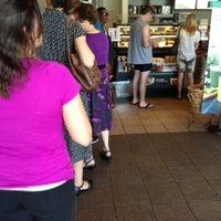 Photo taken at Starbucks by Danielle P. on 7/20/2013