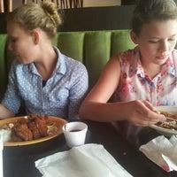 Photo taken at Aloha Kitchen by Becky W. on 5/5/2013