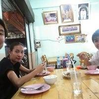 Photo taken at ข้าวต้ม ปังปอนด์ by Pawoot (Pom) P. on 9/27/2014
