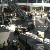 Photo taken at North Point Mall by Sylvia C. on 4/12/2013