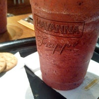 Photo taken at Havanna by CintiaVe on 1/11/2014