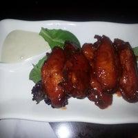Photo taken at MangoSeed Restaurant by Nappyblack S. on 7/26/2013