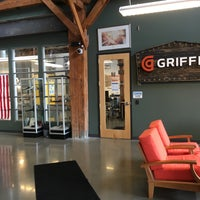 Photo taken at Griffin Technology by Philip R. on 11/5/2015