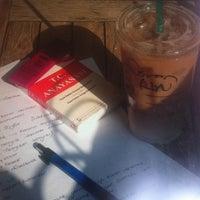 Photo taken at Starbucks by Ceren K. on 6/30/2013