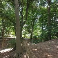 Photo taken at Belmonte Arboretum by Marike v. on 8/15/2016