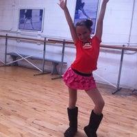 Photo taken at The Studio Art of Dance by Lulu B. on 8/28/2013