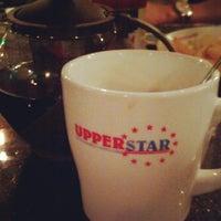Photo taken at Upperstar Steak & Chicken Restaurant by Adrian W. on 9/22/2012